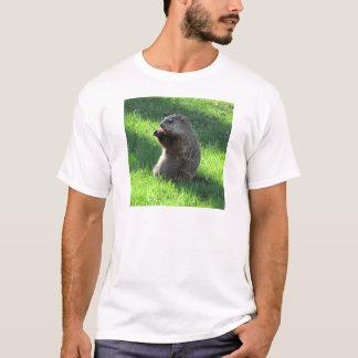 Camiseta Tomate Groundhog