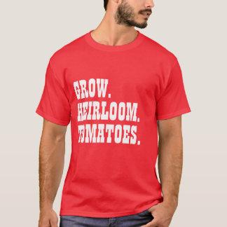 Camiseta Tomates da herança