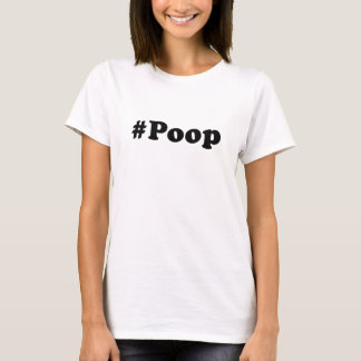 Camiseta Tombadilho de Hashtag