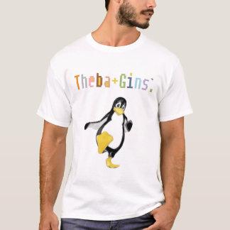 Camiseta Tombadilho do pinguim