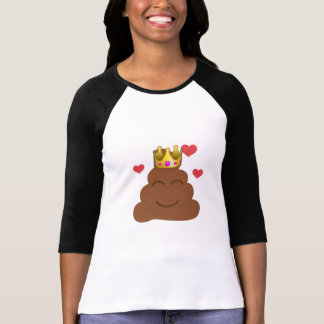 Camiseta Tombadilho Emoji