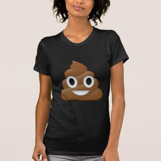 Camiseta Tombadilho-emoji divertido - design dos desenhos