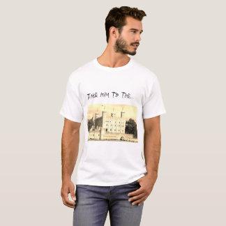 Camiseta Tome-o à torre