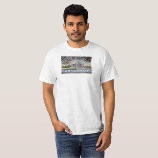 Camiseta Tome o congresso Democratas