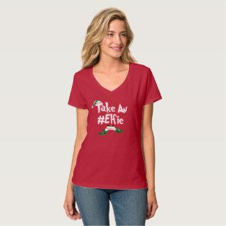 Camiseta Tome um Elfie