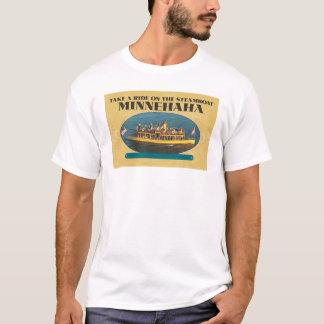 Camiseta Tome um passeio!