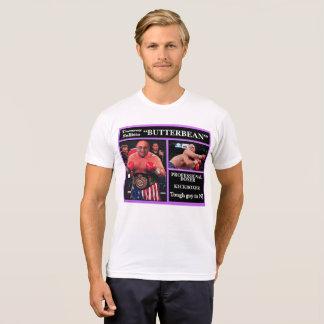 """Camiseta Tommy """"a cara a mais resistente na luta de NJ"""""""