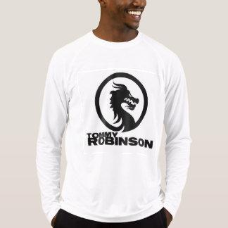 Camiseta Tommy Robinson