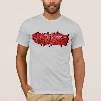Camiseta Tommygun da WS