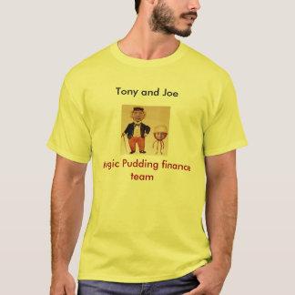 Camiseta Tony e Joe