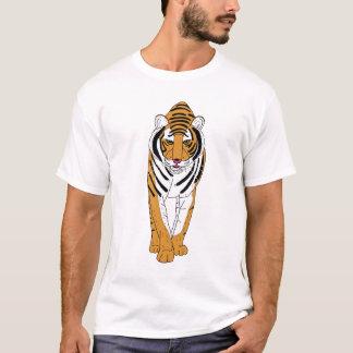 Camiseta Tony o tigre