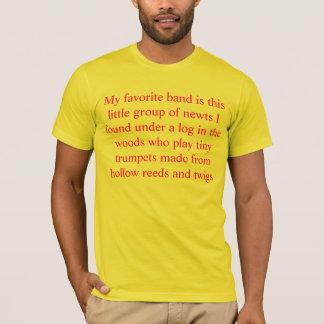 Camiseta Tooty Newties