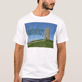Camiseta Tor de Glastonbury