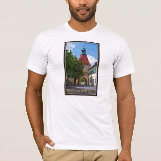 Camiseta Tor de Weiden - de Unterer Markt