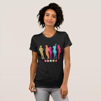 Camiseta Toradora