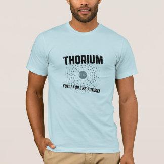 Camiseta TÓRIO - combustível para o futuro