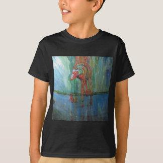 Camiseta Torneira oxidado