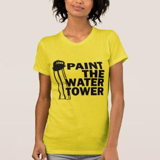 Camiseta Torre de água