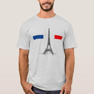 Camiseta Torre de Eiffle