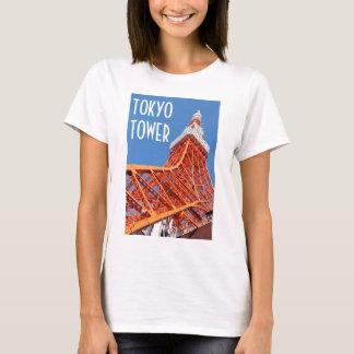 Camiseta Torre de Tokyo