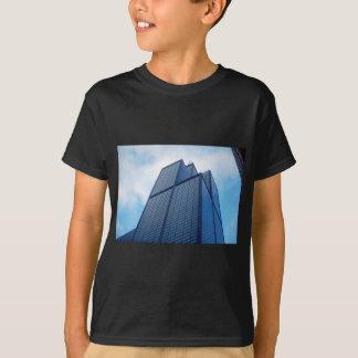Camiseta torre dos willis
