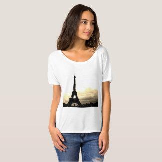 Camiseta Torre Eiffel