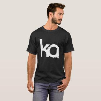 Camiseta Torre escura - Ka