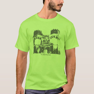 Camiseta Torres de Serranos