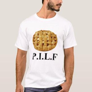 Camiseta Torta de Apple morna