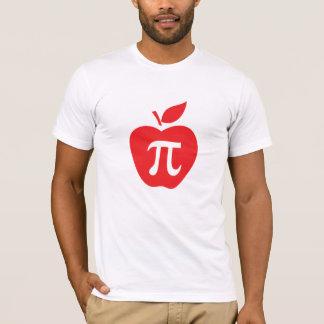 Camiseta torta de maçã
