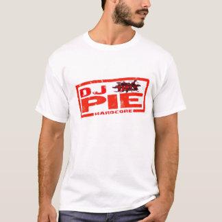Camiseta Torta HIH incondicional do DJ