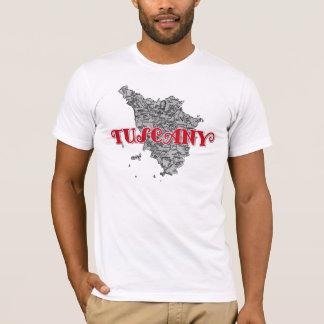 Camiseta Toscânia