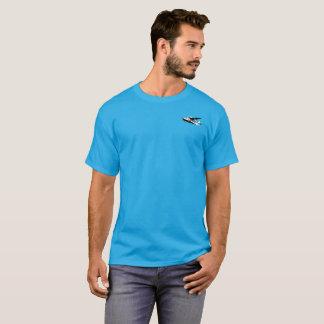 Camiseta Tosquiadeira S-43 das caraíbas
