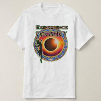 Camiseta Totalidade da experiência