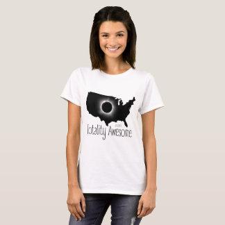 Camiseta Totalidade impressionante