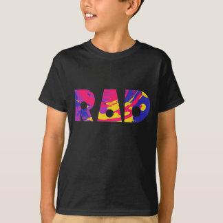Camiseta Totalmente 80s rad