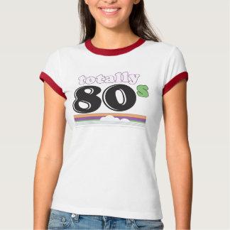 Camiseta Totalmente t-shirt 80s