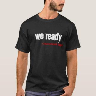Camiseta Totalmente Trini - nós aprontamos 2K13