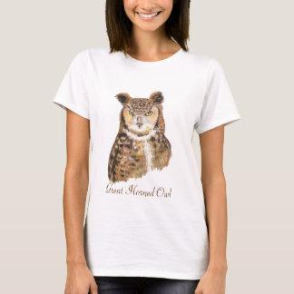Camiseta Totem animal, espiritual, incentivo da inspiração