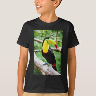 Camiseta Toucan bonito