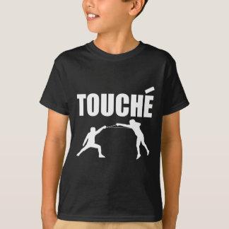 Camiseta Touche!