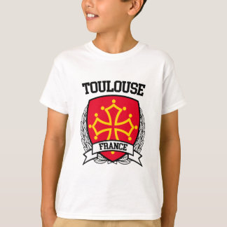 Camiseta Toulouse
