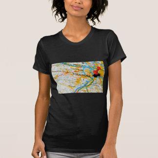 Camiseta Toulouse, France