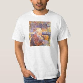 Camiseta Toulouse-Lautrec - Van Gogh