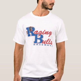 Camiseta Touros T simples Raging