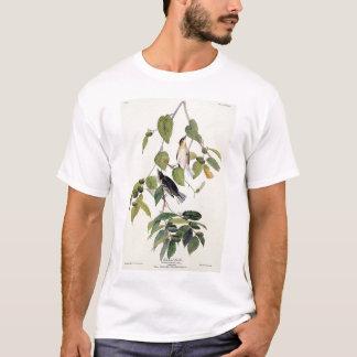 Camiseta Toutinegra outonal