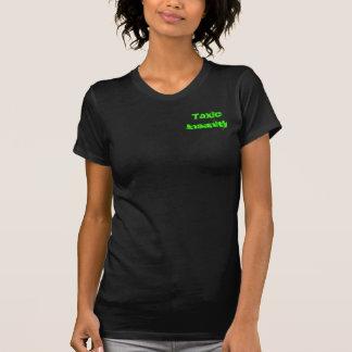 Camiseta ToxicInsanity