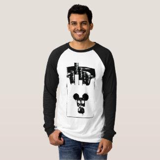 Camiseta Tóxico