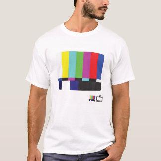 Camiseta Toxicómano da tevê