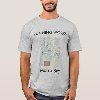 Camiseta Trabalhos de funcionamento MDO